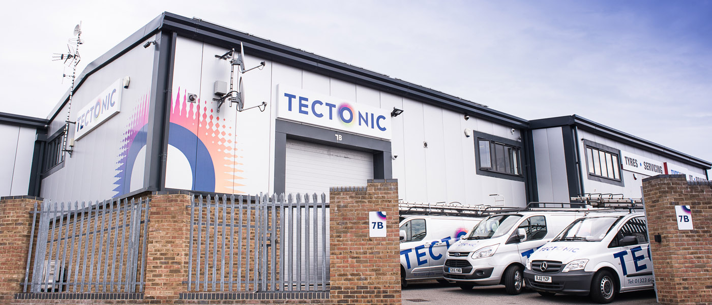 Tectonic Electrical Services