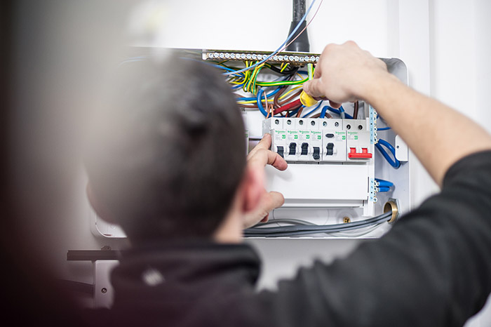 Tectonic Residential Electrical Services