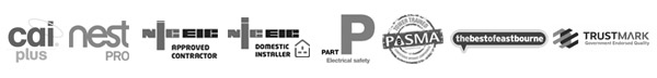 Tectonic Electrical Services | Accreditations