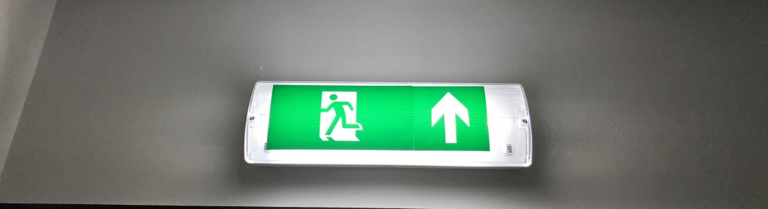 Why Testing Your Emergency Lighting Essential & Emergency lighting in Eastbourne explained